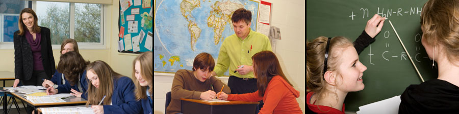 Rowland Foundation Vermont Teacher's Fellowships